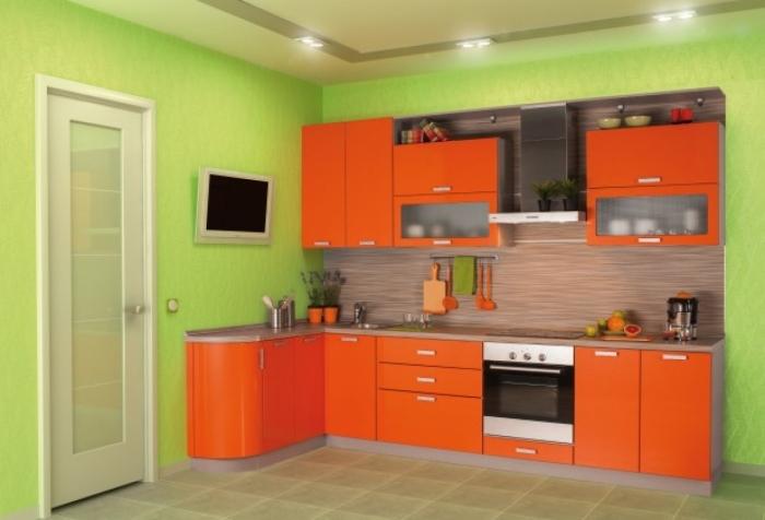 кухонный гарнитур Сочный